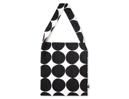 ECOBAG-BLACKDOT