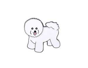 BICHON2-BADGE