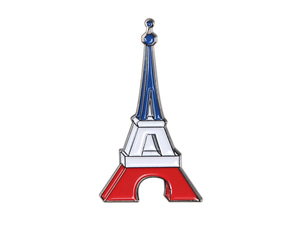EIFFEL TOWER-BADGE