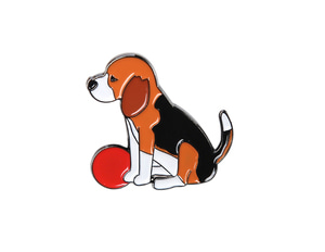 BEAGLE-BADGE